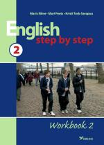 English Step by Step 2. Workbook 2