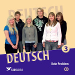 Deutsch. Kein Problem 3. CD